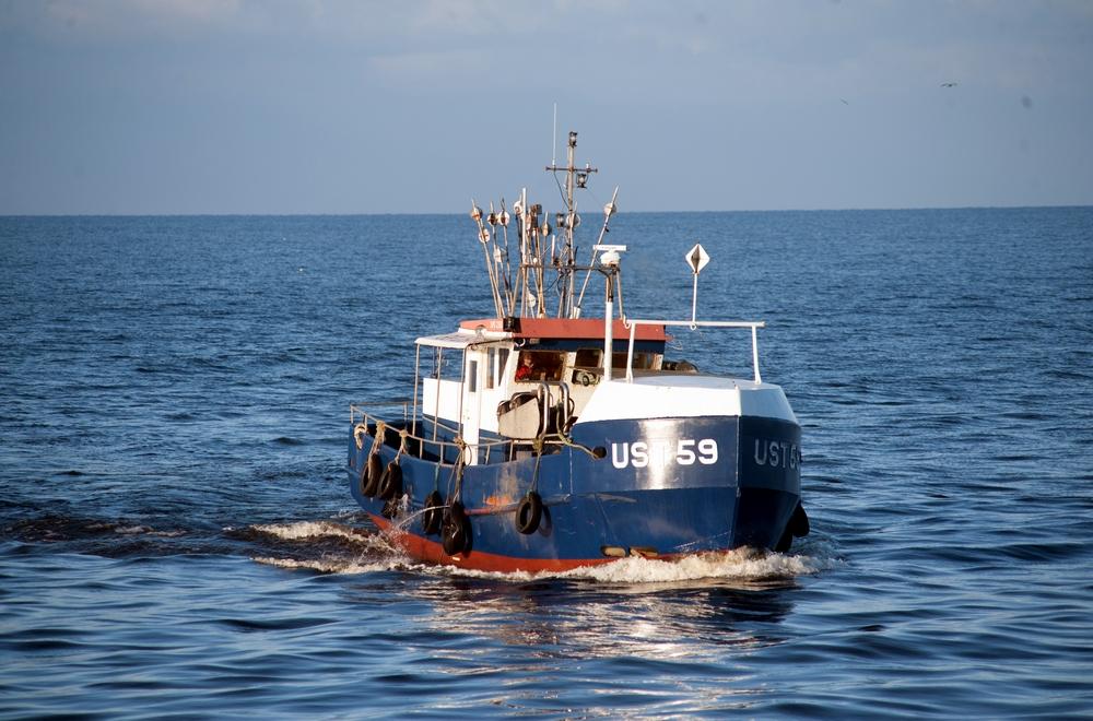 Ciężkie czasy dla rybaków. Ograniczone połowy dorsza