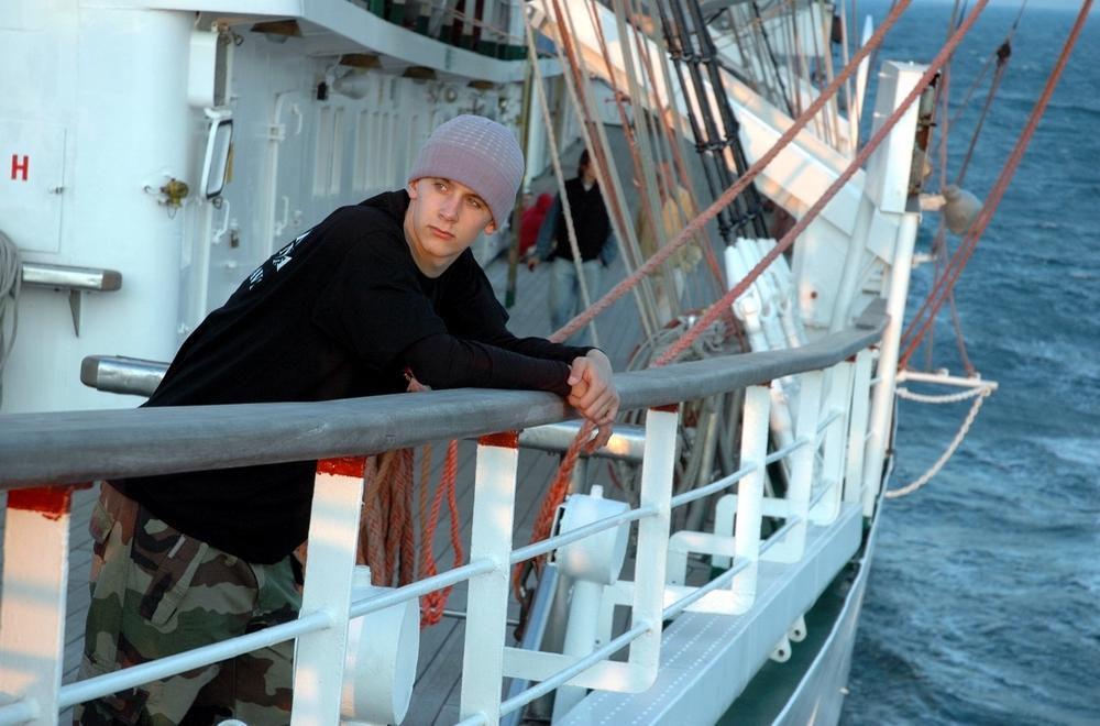 Polska na Morzu - wywiad