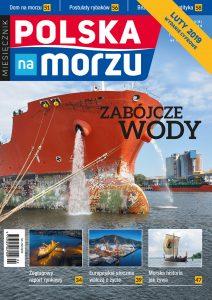 Polska na Morzu - drugi numer luty 2019
