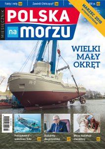 Polska na Morzu nr 3 marzec 2019